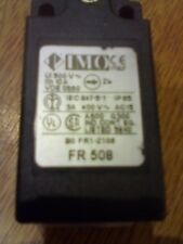 LIMIT SWITCH IMO PRECISION CONTROLS PLUNGER FR501