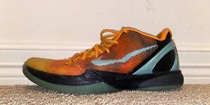 Nike Zoom Kobe vi 6 ( All Star Orange