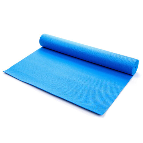 Tapis gymnastique Tapis Sol Tapis Yoga Sport Tapis Tapis d/'entraînement de coffre 180x60x0,3