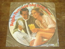 REGGAE PARTY WITH BACARDI RUM Picture-disc LP
