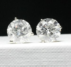 3-03-ctw-E-SI-round-natural-diamond-stud-earrings-18k-white-gold-screw-backs