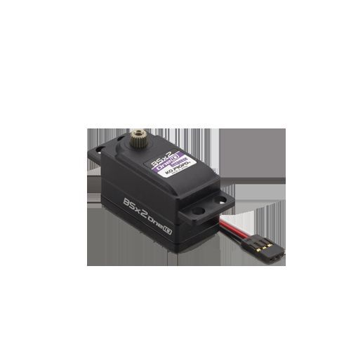 KO PROPO 30205  BSX2-ONE10 RESPONSE  LOW PROFILE DIGITAL SERVO