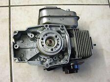 Maruyama BL6700SP kawasaki tex59 backpack blower  Motor/Engine