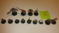 A Dungeons Dragons Tyranny of Dragons Common Set 1 of Each!