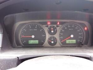 FORD-FALCON-INSTRUMENT-CLUSTER-BF-GAS-XT-FUTURA-10-05-09-10-197991-KMS