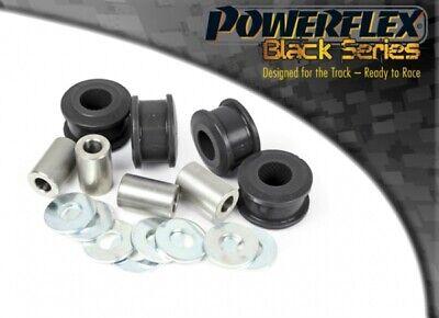 Coscienzioso Powerflex Black Series Anteriore Collegamento Anti Roll Bar Cespugli 10mm Bullone Audi A8 (18 In)- Ricco Di Splendore Poetico E Pittorico