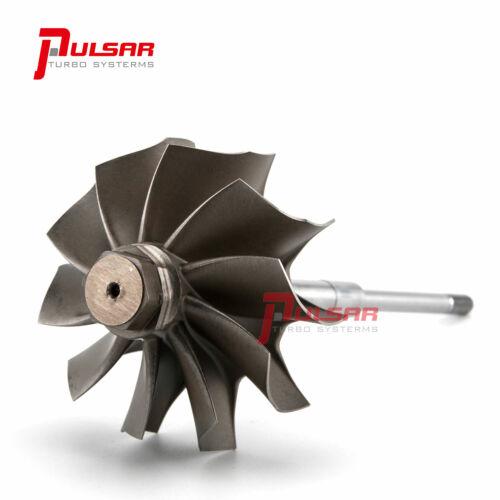 94-97 Ford 7.3L Powerstroke Diesel TP38 Turbo Turbine Wheel Shaft Rebuild Kit