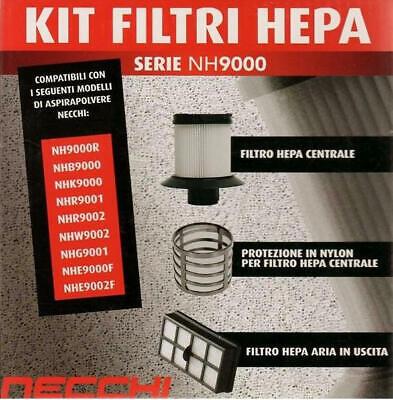 Filtro HEPA per Serie NH9000