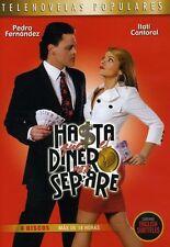 Hasta Que el Dinero Nos Separe [4 Discs] (2011, DVD New)