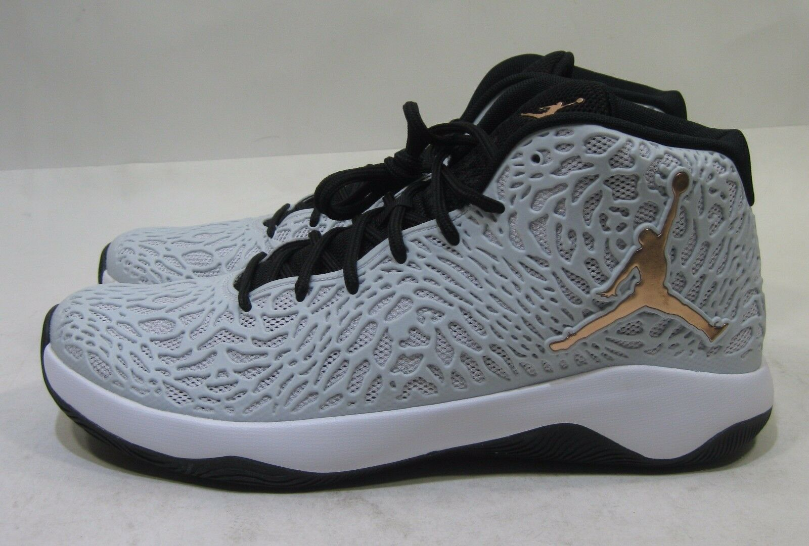 nouveau 2016 jun nike air air air jordan ultra voler   baskets 834268-113 taille 12 188bdc