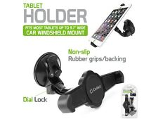 Cellet Windshield Car Mount Tablet Holder for iPad Pro / iPad Air 2 / Mini 4