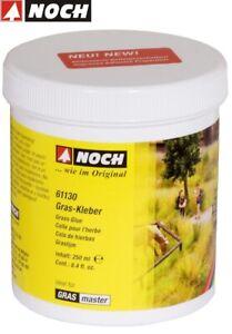 NOCH-61130-Gras-Kleber-250-g-100-g-2-22-NEU-OVP