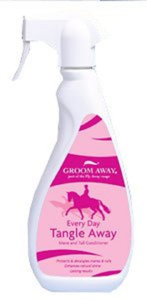 Groom Aawy Every Day Tangle Away - 500ml - non greasy mane and tail conditioner