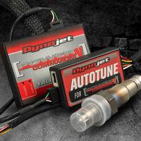 Dynojet Power Commander Auto Tune Combo Pc 5 Pc5 Pcv Suzuki Gsx 1300 Hayabusa 02