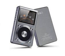 FiiO X3/X3ii 2nd Generation Lossless (FLAC/WAV/MP3) Digital Audio Player / DAC