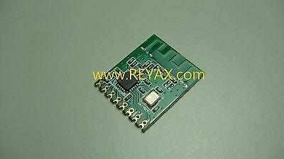 REYAX CC2500M(TI CC2500 chip) 2.4 GHz RF Transceiver Module >300M distance!!