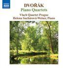Klavierquartette von Sucharova-Weiser,Vlach Quartett (2009)