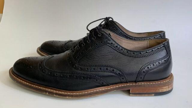 Aston Grey Collectio Boyle Wingtip Men
