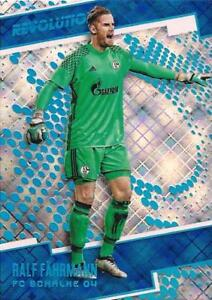 2017-Panini-Revolution-Soccer-Cosmic-Parallel-100-FC-Schalke-04-155-164