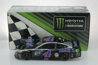 KEVIN HARVICK #4 2020 MOBIL 1 ELITE 1//24 SCALE NEW IN STOCK FREE SHIPPING