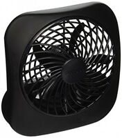 Portable Battery-operated Fan - Compact And Portable 5 - O2 Cool, on sale