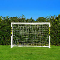 6' X 4' Forza Football Goal - The Ultimate Football Goal Post Free Delivery