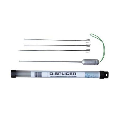 Ersatznadel 1mm-24cm für D-Splicer MR52