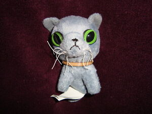 Himalayan #7 2005 The Cat McDonalds Happy Meal Plush Toy