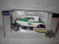 Liberty Classics Ford Model A Bank - Quaker State Racing