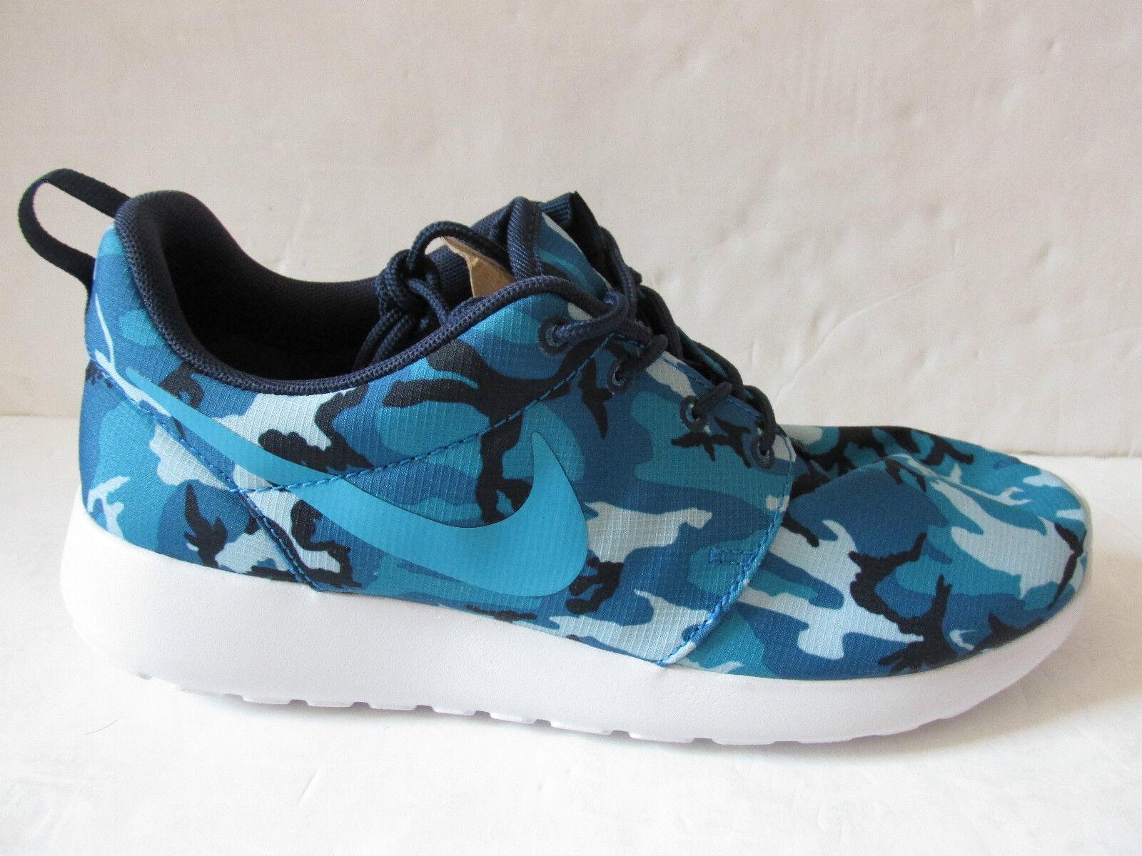 Nike Running Rosherun Estampado Zapatillas Running Nike Hombre 655206 441 Zapatillas d8e18a