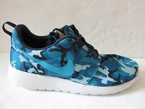 de5d9771db52a nike rosherun print mens running trainers 655206 441 sneakers shoes ...