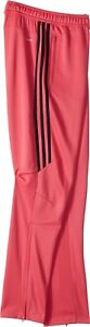 NEW-adidas-Youth-Soccer-Tiro-17-Training-ClimaCool-Pink-Black-Aqua-Pants-Zipper