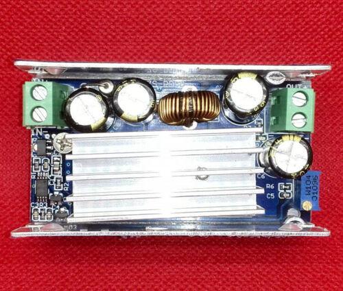 160W 10A DC Boost Converter 8~40V to 12v ~60V 24v  Step Up Power Supply Module