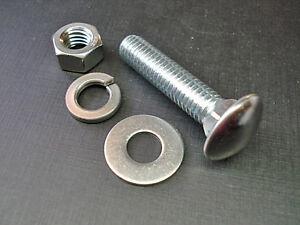 "25 pcs #8 x 2/"" w//#6 nickel plated automotive interior trim screws NOS GM Chevy"