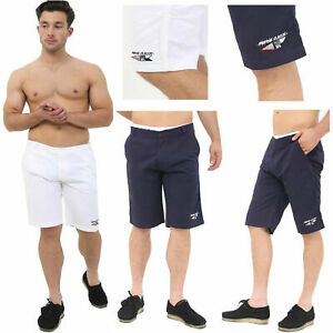 New-Mens-Cotton-Shorts-Casual-Summer-Half-Pant-Cargo-Combat-Running-Short-Size