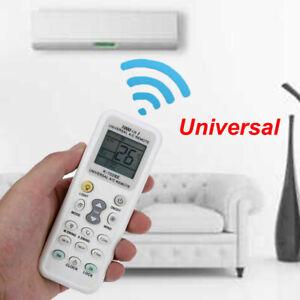 Universal Air Conditioning A/C пульт дистанционного управления замена для Most кондиционер