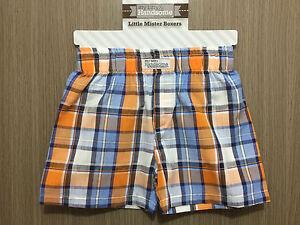 ae4f372e5ad6 BNWT Baby Boys 3-6 Months Sz 00 Itty Bitty   Handsome Orange Blue ...