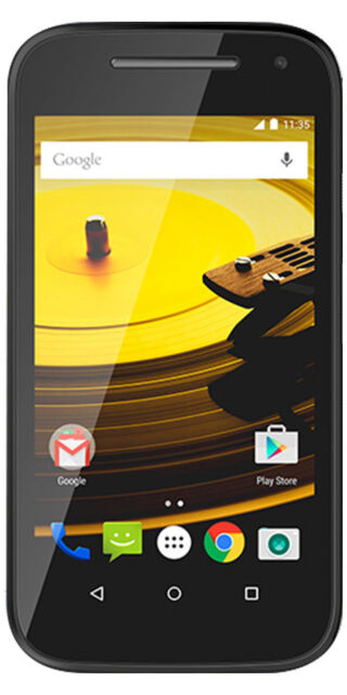 Motorola E2 (XT1527) Unlocked Smartphone - NEW