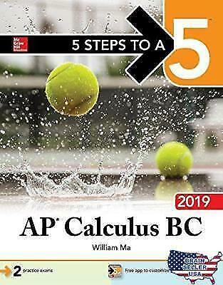 Ap calculus bc 2018