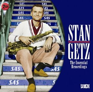 Stan-Getz-Essential-Recordings