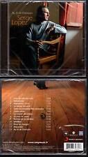 """SERGE LOPEZ """"Au Fil De l'Horizon"""" (CD) 2011 NEUF"""