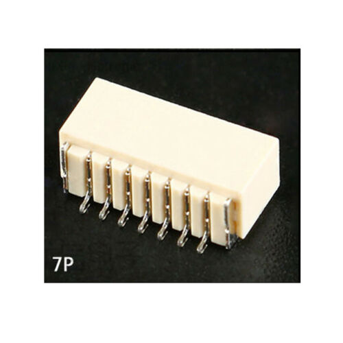 Terminal Socket Male Header SH1.0MM 2//3//4//5//6//7//8//9//10P Connector Housing