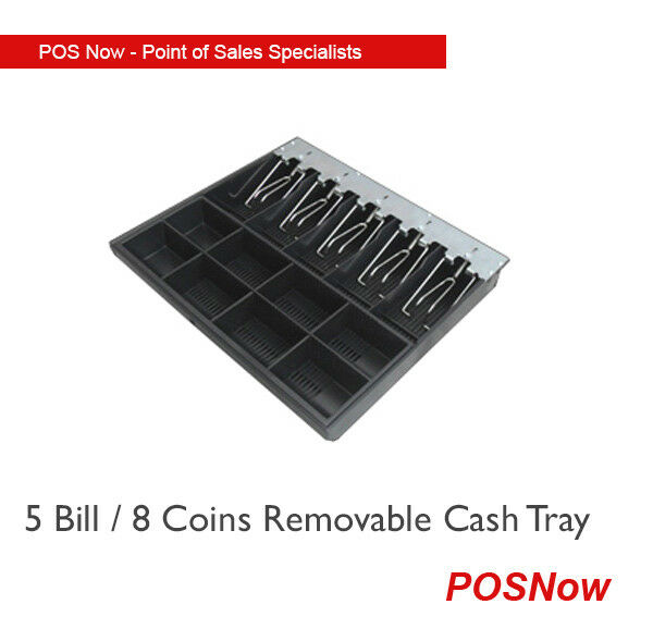 *NEW* POSBox BSD-410 Insert