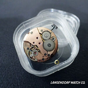 Watch-Movement-Langendorf-Cal-1004-Manual-Wind-Watchmaker-039-s-Estate-Clearance