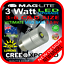 MAGLITE-LED-UPGRADE-3-6C-D-CREE-3W-BULB-GLOBE-for-TORCH-FLASHLIGHT-3-2-9V-350-lm thumbnail 1