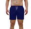Costume-da-Bagno-Uomo-Mare-Piscina-Pantaloncino-FLUO-corto-Bermuda-Rosso-Giallo miniatura 8