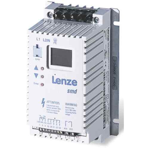 Variateur De Fréquence Lenze SMD 750W 1 ch 0.75 kW