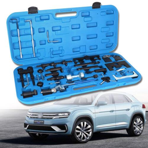 Motor Arretierwerkzeug Einstell Zahnriemen Werkzeug Satz Für VW Seat Audi Skoda