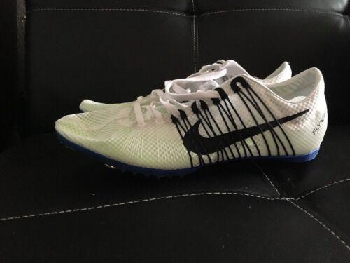 Blanc 11 2 Bleu Zoom Noir Pointes Victory 5 Taille 555365 Nike Track Field 100 UFa6qWx