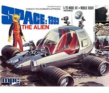 MPC SPACE 1999 THE ALIEN MOONROVER 1/25 MODEL KIT MPC 795
